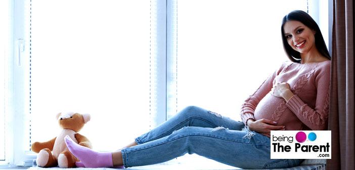 Top 5 Benefits of Kegel's during Pregnancy