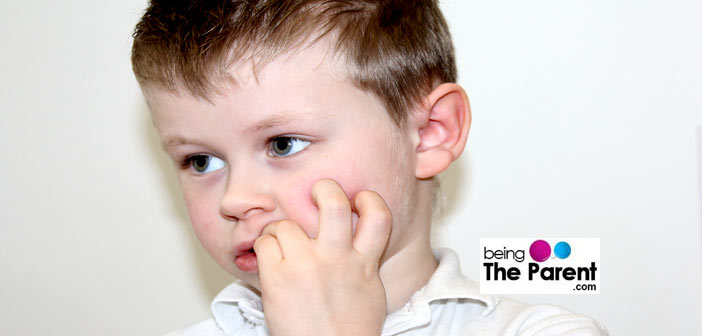 10 tips to get rid of nail biting in children being the