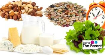 Diet for hypothyroidism