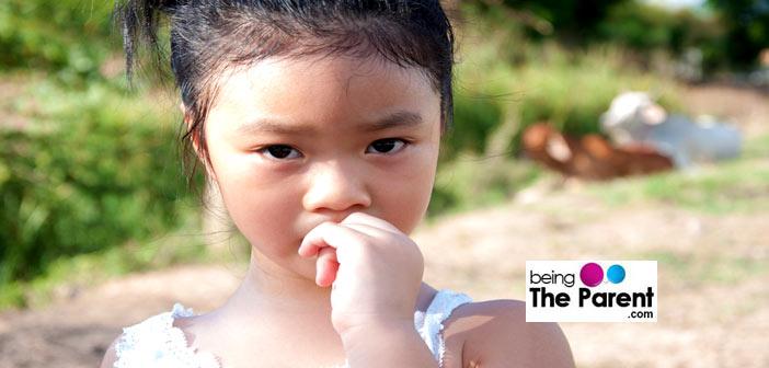 Punishing parents who smoke around children