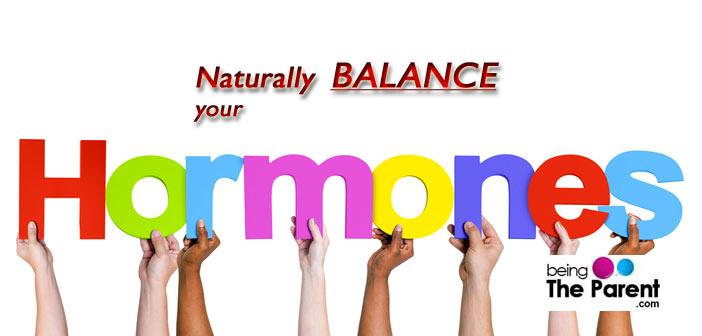 Hormones balance