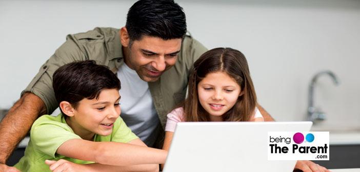Parental internet safety