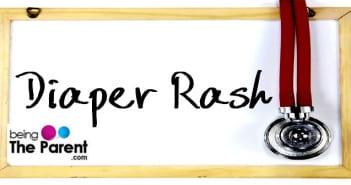 Remedies for diaper rash