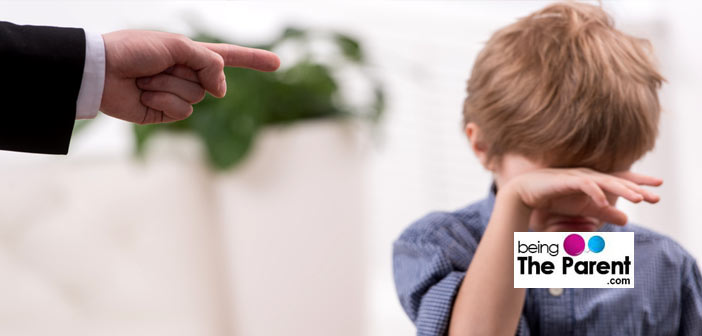 Top parenting mistakes