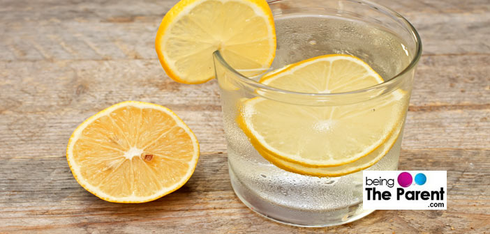 Lemon Water In Pregnancy: Safety, Benefits and Caution