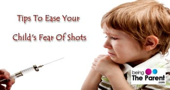 Fear of injection