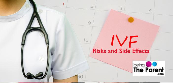 IVF Risks