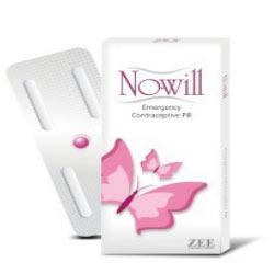 No will pill