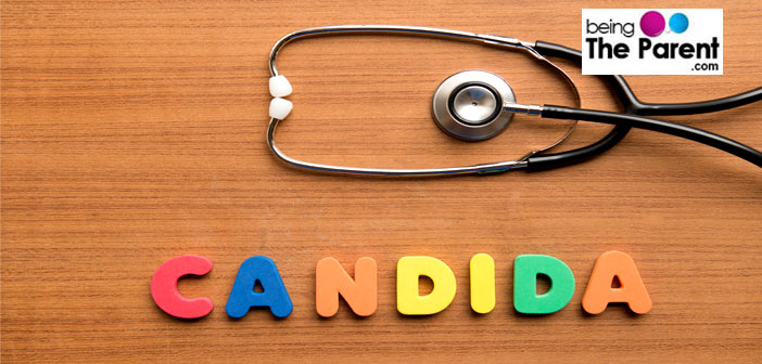 Candida in pregnancy