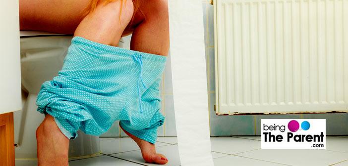 Diarrhea during pregnancy