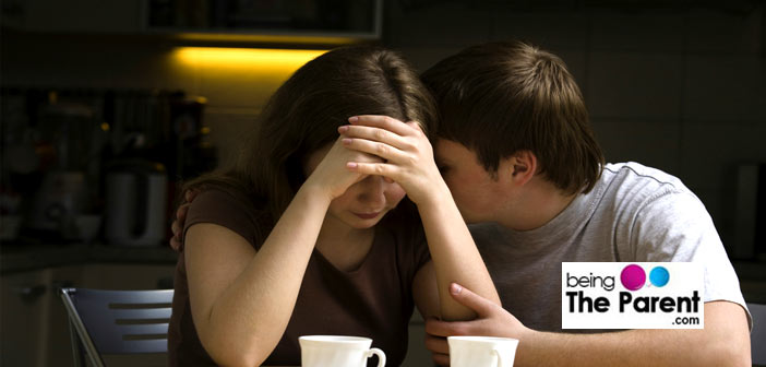 emotional impacts of infertility