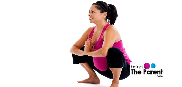 Exercises During Pregnancy For A Normal And Natural Delivery