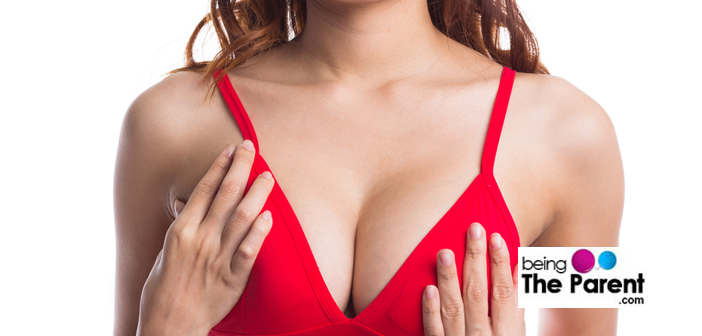 prevent saggy breasts