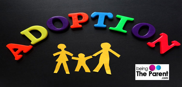 Adoption In India