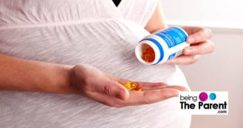Fish oil supplements pregnancy