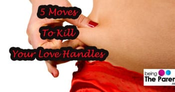 Kill Love Handles