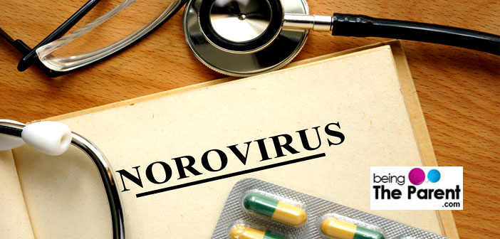 Norovirus during pregnancy