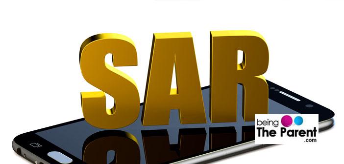 SAR Levels