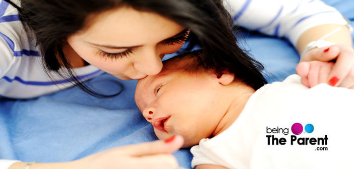 traditional indian Postpartum care
