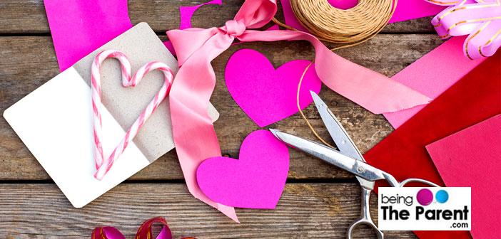 Valentine Day activities