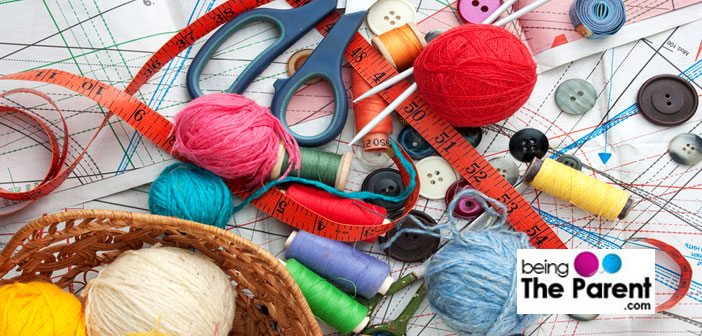 Where To Buy Craft Supplies In Singapore