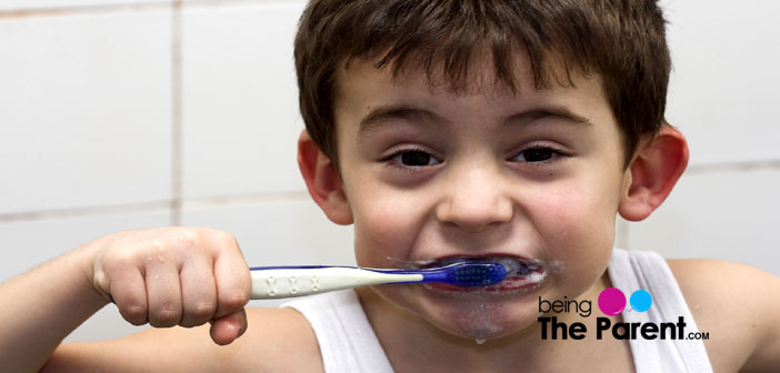 Discolored Teeth In Toddlers: Causes, Remedies And Treatment