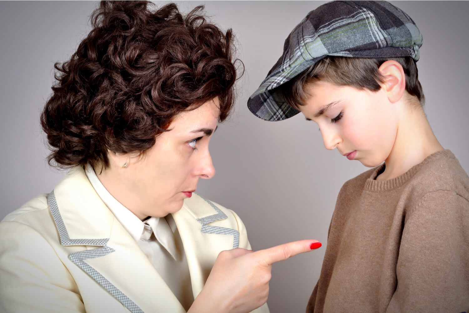 negative effects of comparing child with others