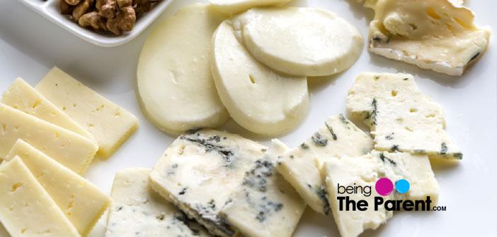 Varieties of cheese