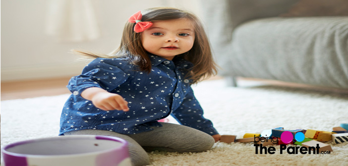 Age Appropriate Chores for Your Child