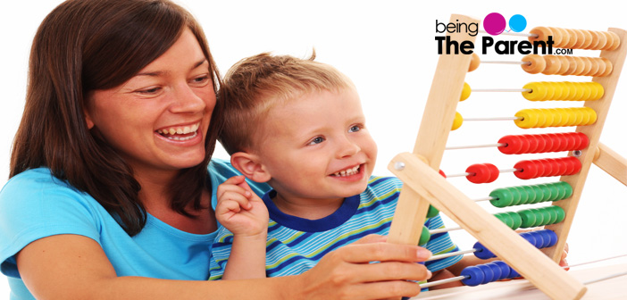 Help Your Toddler Breeze Through Maths With Abacus