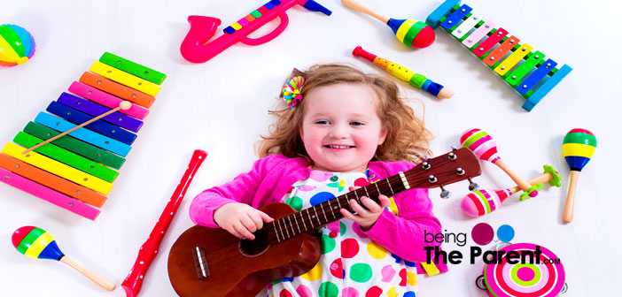 when to start music lessons