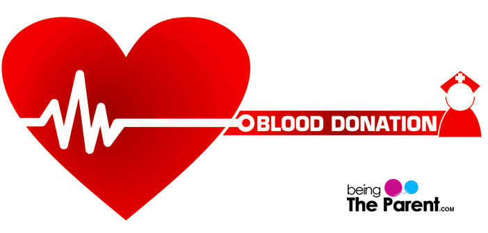 Can I Donate Blood During Pregnancy? - Being The Parent