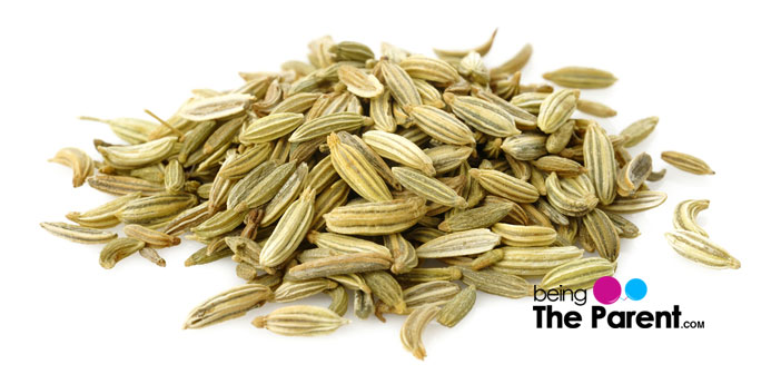 Fennel seeds in pregnancy