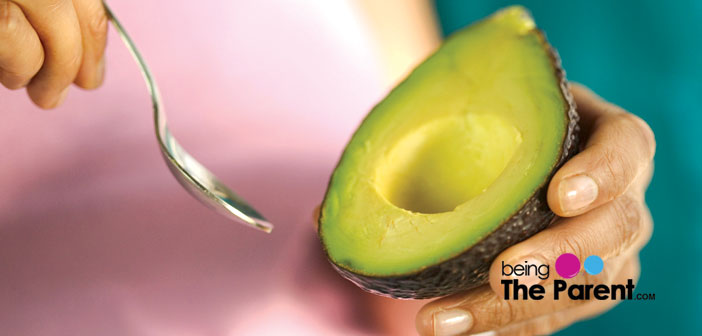 Avocado Pregnancy Pictures