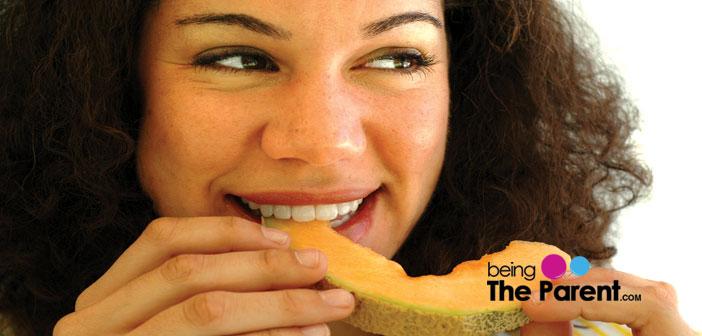 Cantaloupe During Pregnancy