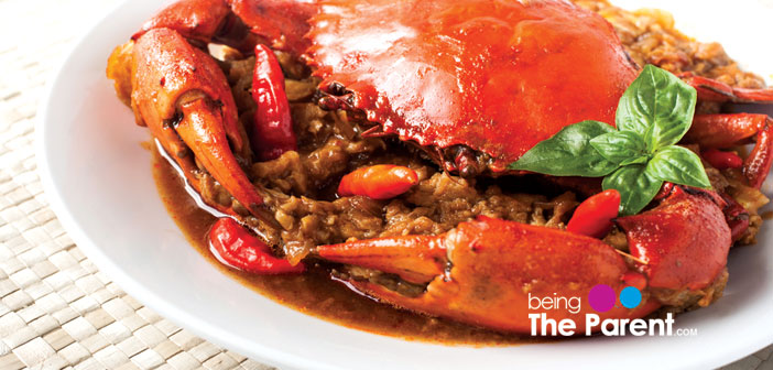 Is It Safe To Eat Crab During Pregnancy? | Being The Parent