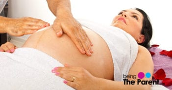 spa during pregnancy