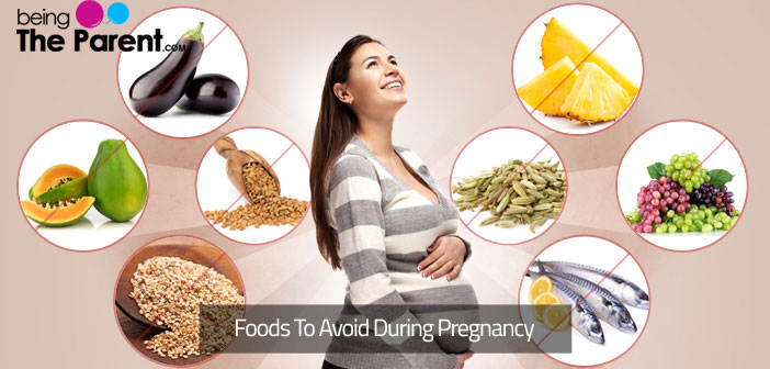 Foods To Eat With Pregnancy
