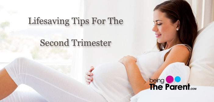 second trimester tips