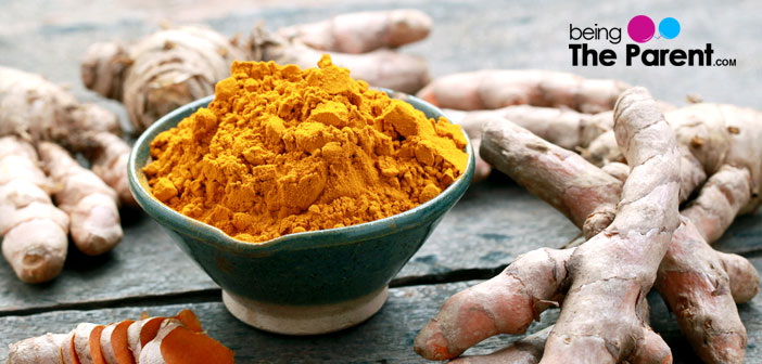 10 Health Benefits Of Turmeric For Breastfeeding Mothers | Being The