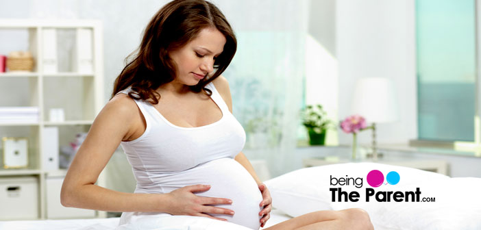Things that are hard in pregnancy
