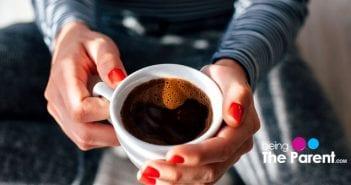 affect of caffeine fertility