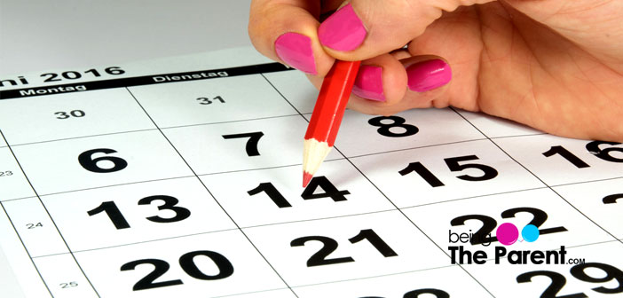 How To Calculate Menstrual Cycle To Avoid Pregnancy ✓ The