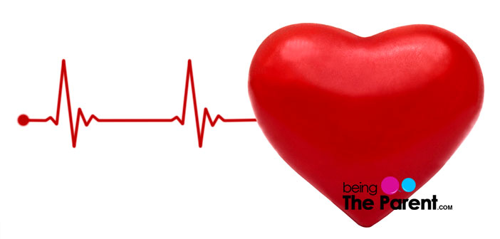 Heart Palpitations During Pregnancy | Being The Parent