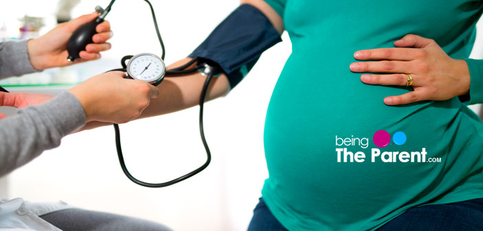 15 Tips To Deal With High Blood Pressure During Pregnancy | Being ...