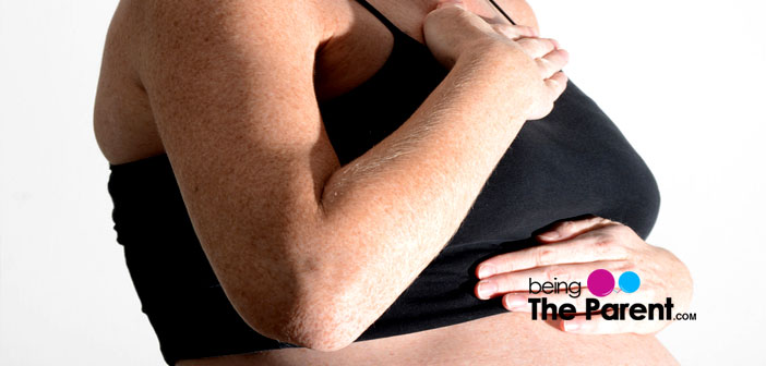 Rib Pain During Pregnancy- 8 Causes, 9 Fast Relief Methods - Being The  Parent