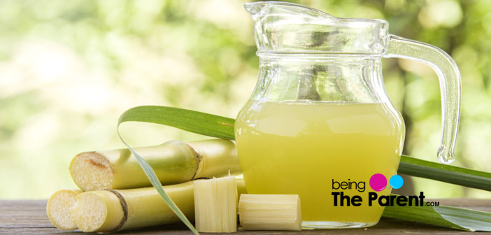 Drinking Sugarcane Juice During Pregnancy – Benefits, And Precautions