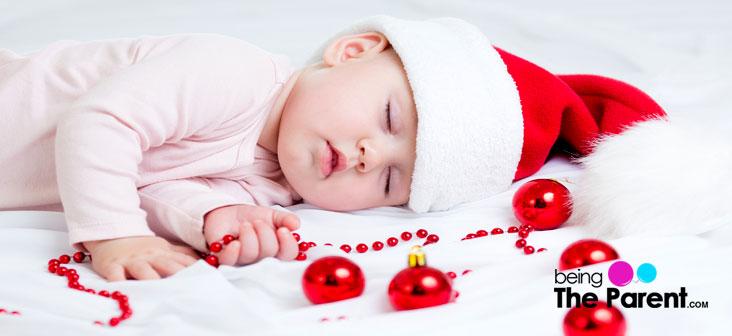 baby names december born