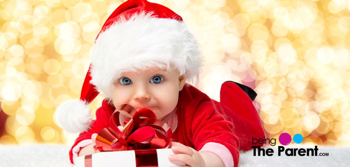 50 beautiful christmas themed names for boys being the parent