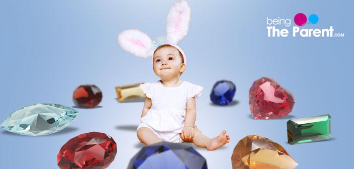 50 Precious Gemstone Baby Names